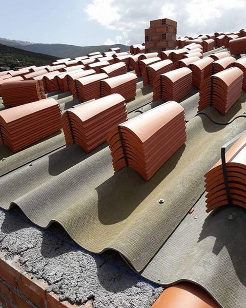 Proyecto residencial | Bajo teja Imperline